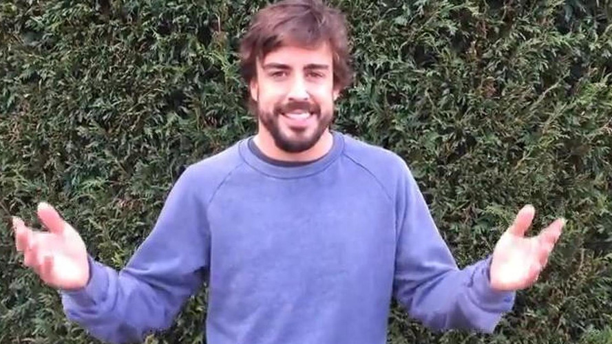 Girlfriend tips Alonso for Malaysia return