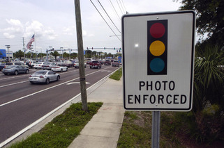 New Website Wants Transparency Over Traffic Cameras