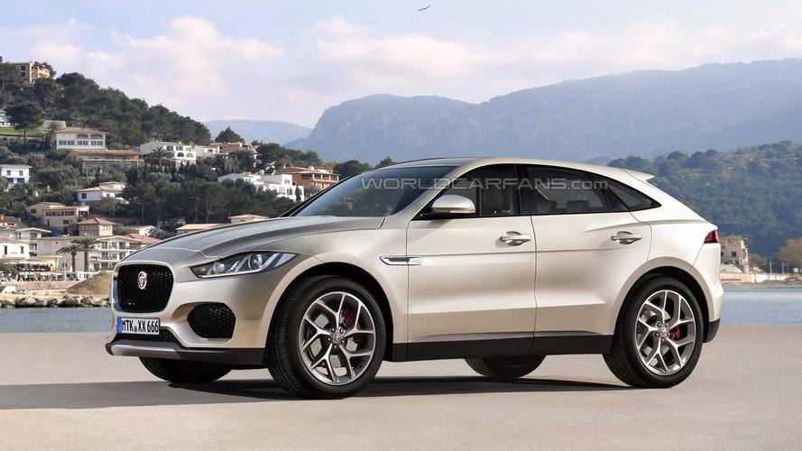 Jaguar confirme un modèle électrique d'ici 2 ans