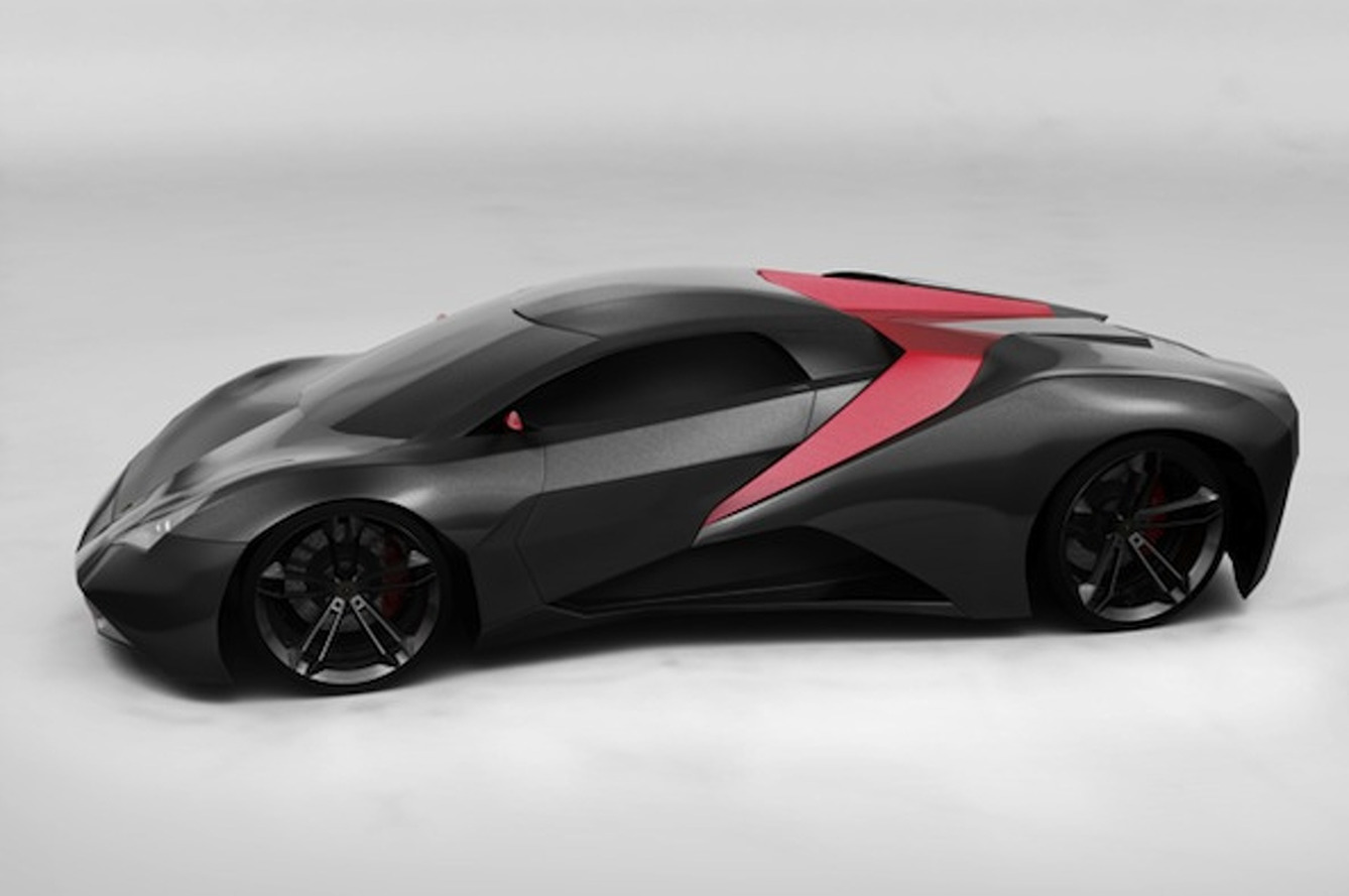 Lamborghini Dynavonto: A More Sophisticated Approach