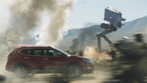 May the Nissan 'Rogue One: A Star Wars Story' commercial be with you