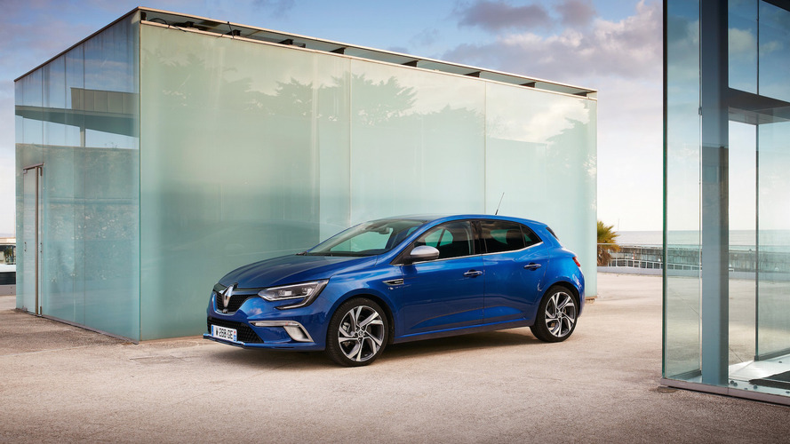 Renault Megane GT gets more powerful diesel option