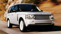 Range Rover Westminster 2006 Limited Edition