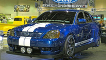 Ford Five Hundred GT-R Students Program