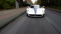 Maserati MC12 by Edo Performance