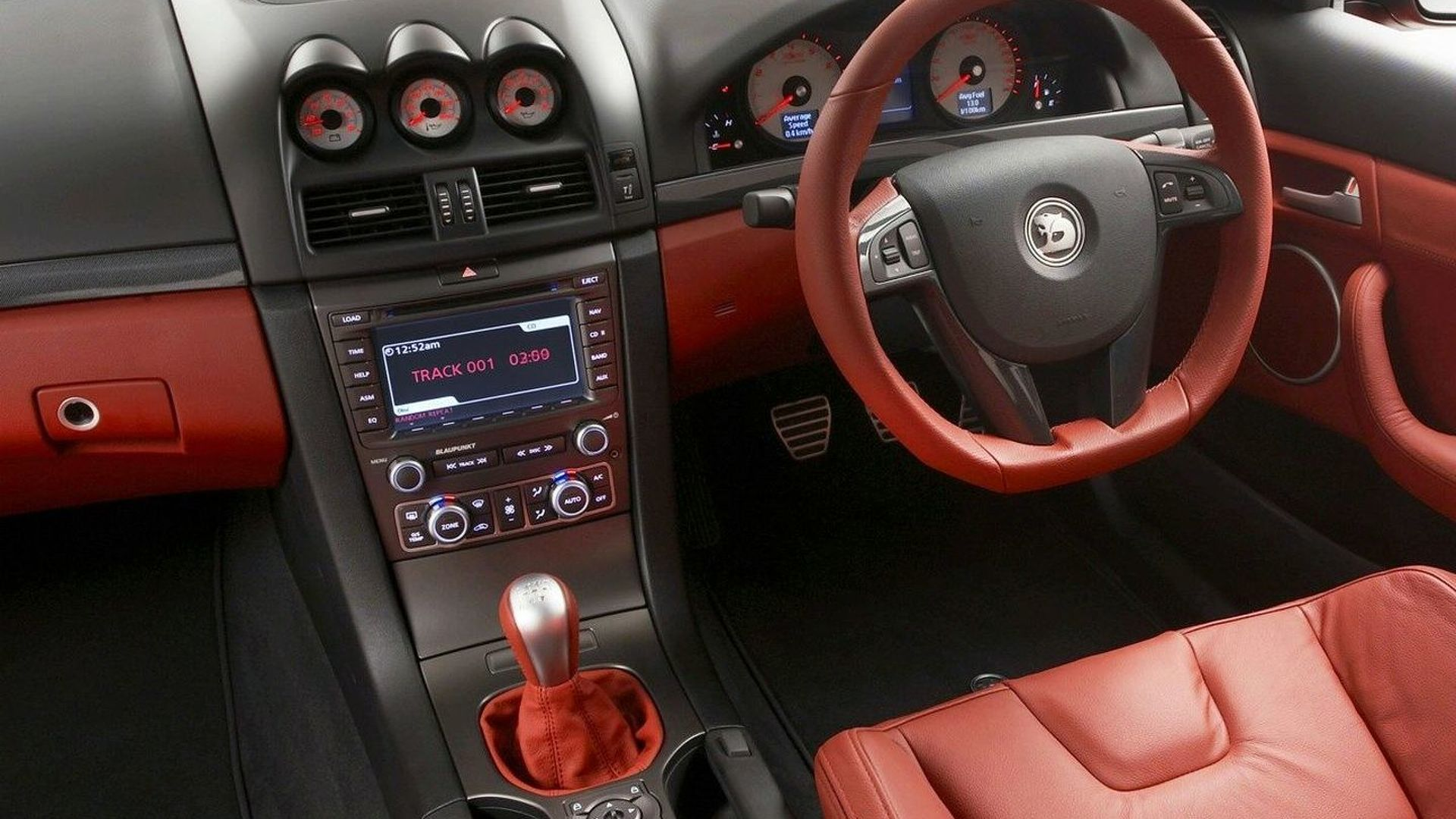 Holden HSV W427 Finally Goes on Sale
