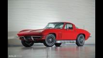 Chevrolet Corvette 327/375 Coupe