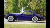 Jaguar XK140 Royale Fixed Head Coupe