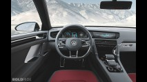 Volkswagen Cross Coupe Concept