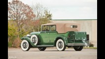 LaSalle All-Weather Phaeton