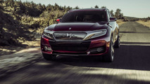 Citroen DS crossover, hatchback and flagship sedan in the works - report