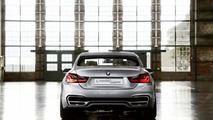 BMW 4-Series Coupe concept 05.12.2012