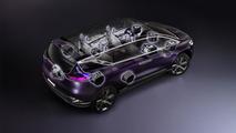 Renault Initiale Paris concept goes official in Frankfurt [video]