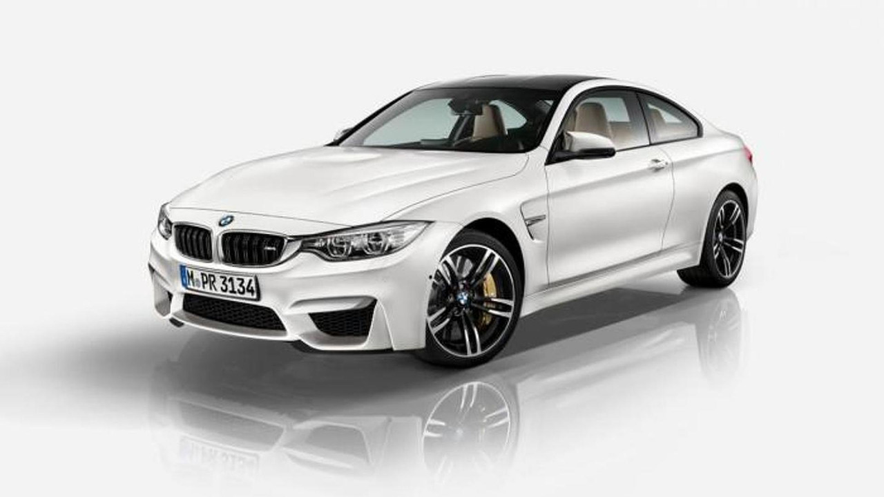 2014 BMW M4 Coupe Individual