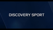 Land Rover Discovery Sport teaser image