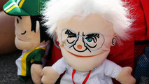 Ecclestone court action to begin on Tuesday