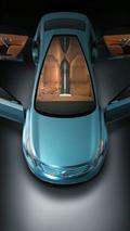 Nissan Intima Concept