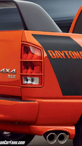 All-New 2005 Dodge Ram Daytona