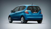 2008 Honda Jazz/ Fit