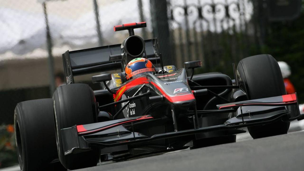 Karun Chandhok (IND), Hispania Racing F1 Team HRT, Monaco Grand Prix, 15.05.2010 Monaco, Monte Carlo