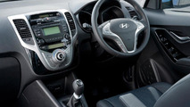 Hyundai ix20 MPV, 1600, 14.09.2010