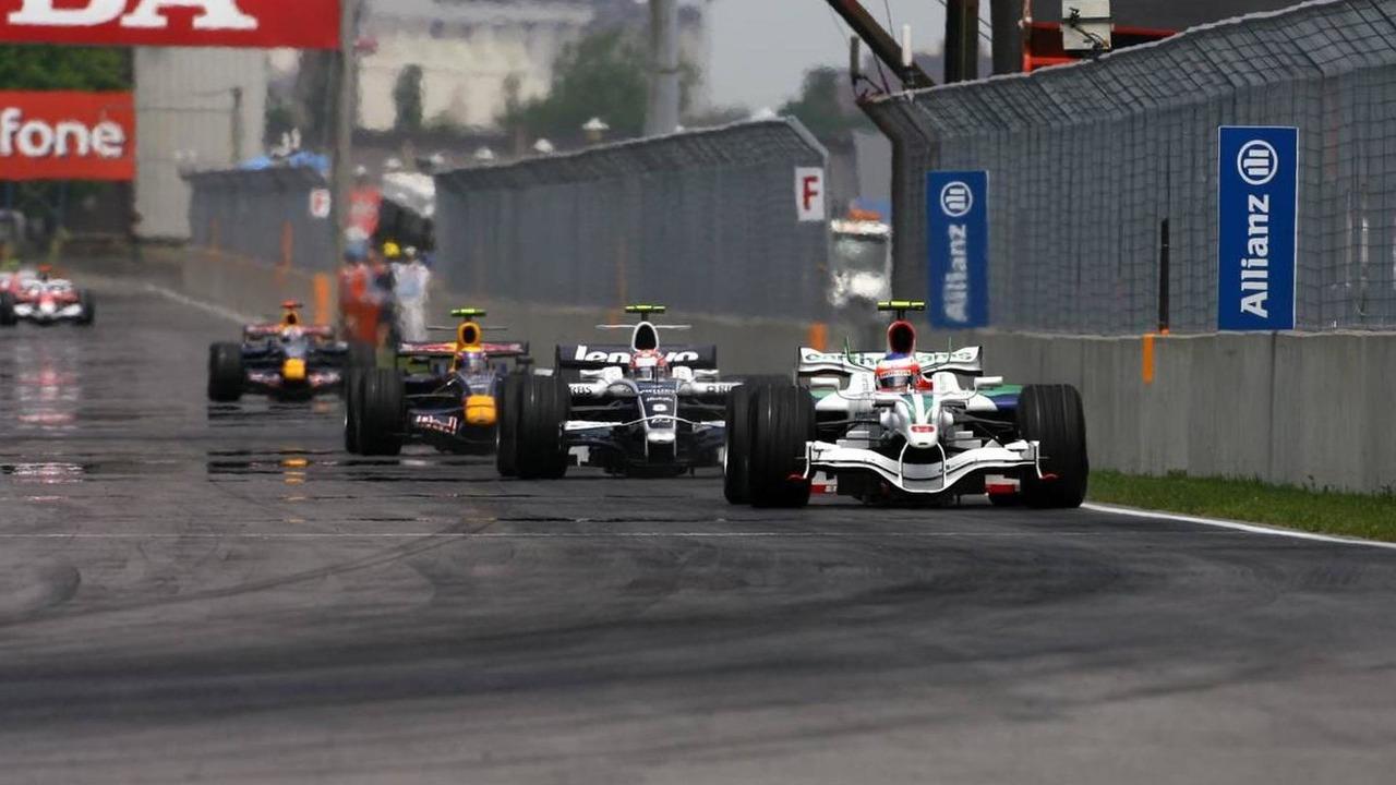 2008 Canadian Grand Prix