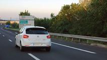 The SEAT Ibiza ECOMOTIVE