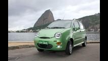 Fábrica da Chery no Brasil deve começar a operar antes do previsto
