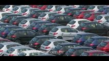 Acordo com EUA pretende incrementar setor de distribuição de veículos no Brasil