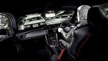 Toyota GT86 Initial D