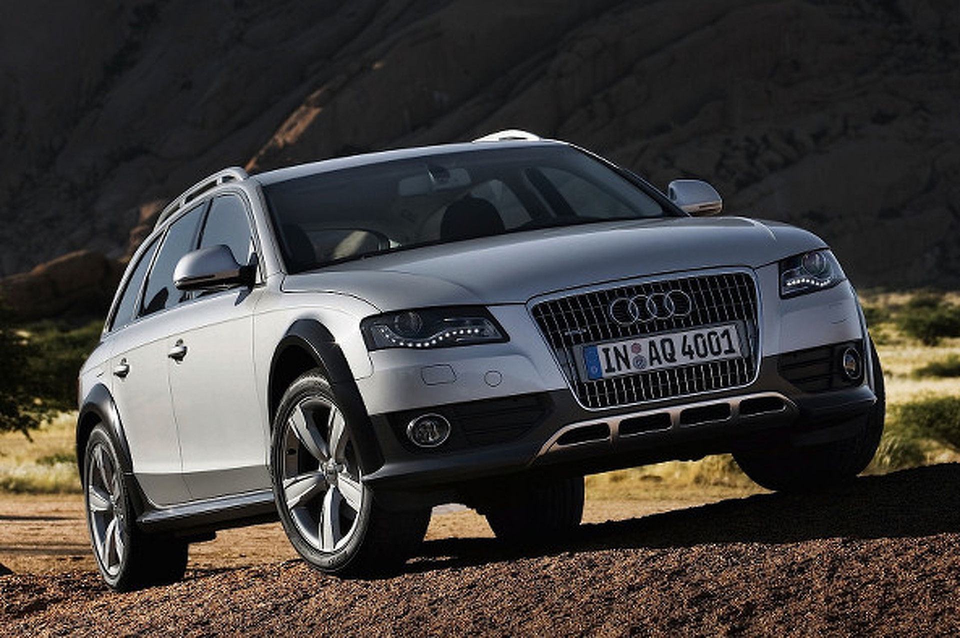 How (and Why) Audi Offers Major Discounts to British Royal Family