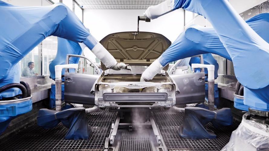 Projeto Bala de Prata da VW fabricará novo modelo na Argentina