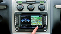 VW RNS 510 Radio-Navigation unit