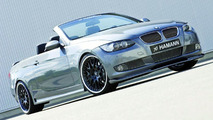 BMW 3-Series E92 Convertible from HAMANN