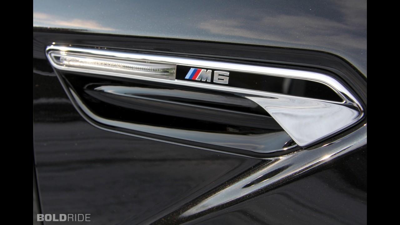 Manhart Performance BMW M6