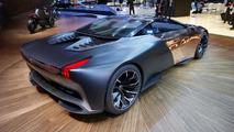 Peugeot Onyx Concept in Paris
