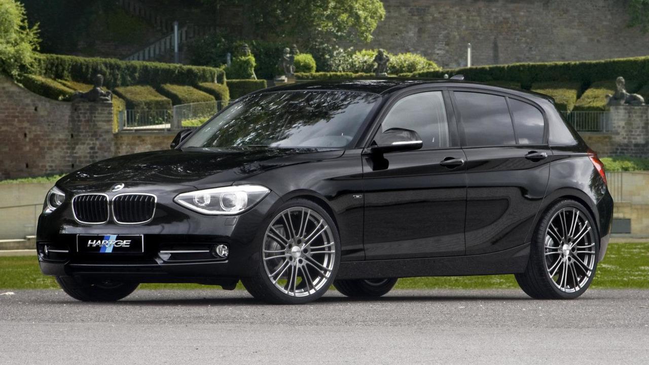 BMW 1-Series by Hartge, 1600, 10.2.2012