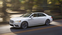 Lincoln adds standard service pickup for all new vehicles