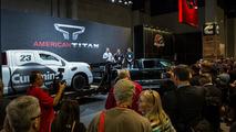 Nissan Titan XD Triple Nickel