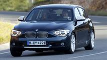 BMW 1-Series receives xDrive