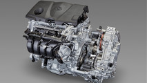 Why does Toyota want to sell its engines, transmissions to competitors?