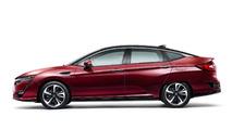 Honda announces Clarity plug-in sales will begin in 2017