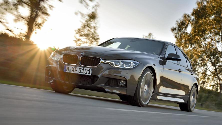 BMW 320d EfficientDynamics Sport model planned