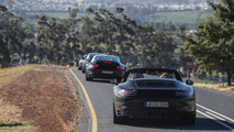 2016 Porsche 911 Carrera and Carrera S details emerge, will have 3.0-liter turbo-six