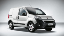 Fiat Fiorino facelift shows up with Euro 6 engines