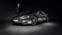Aston Martin and Henrik Fisker settle their lawsuit over the Thunderbolt
