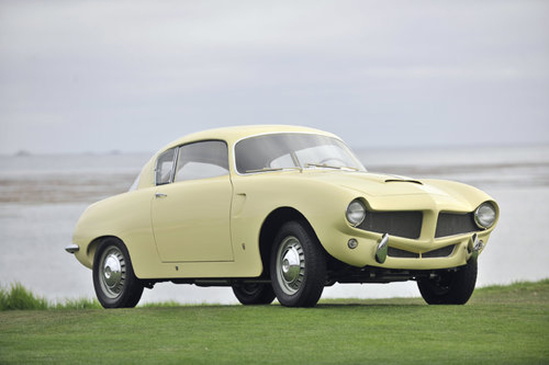 8 Must See Cars at the Russo and Steele Monterey Car Auction