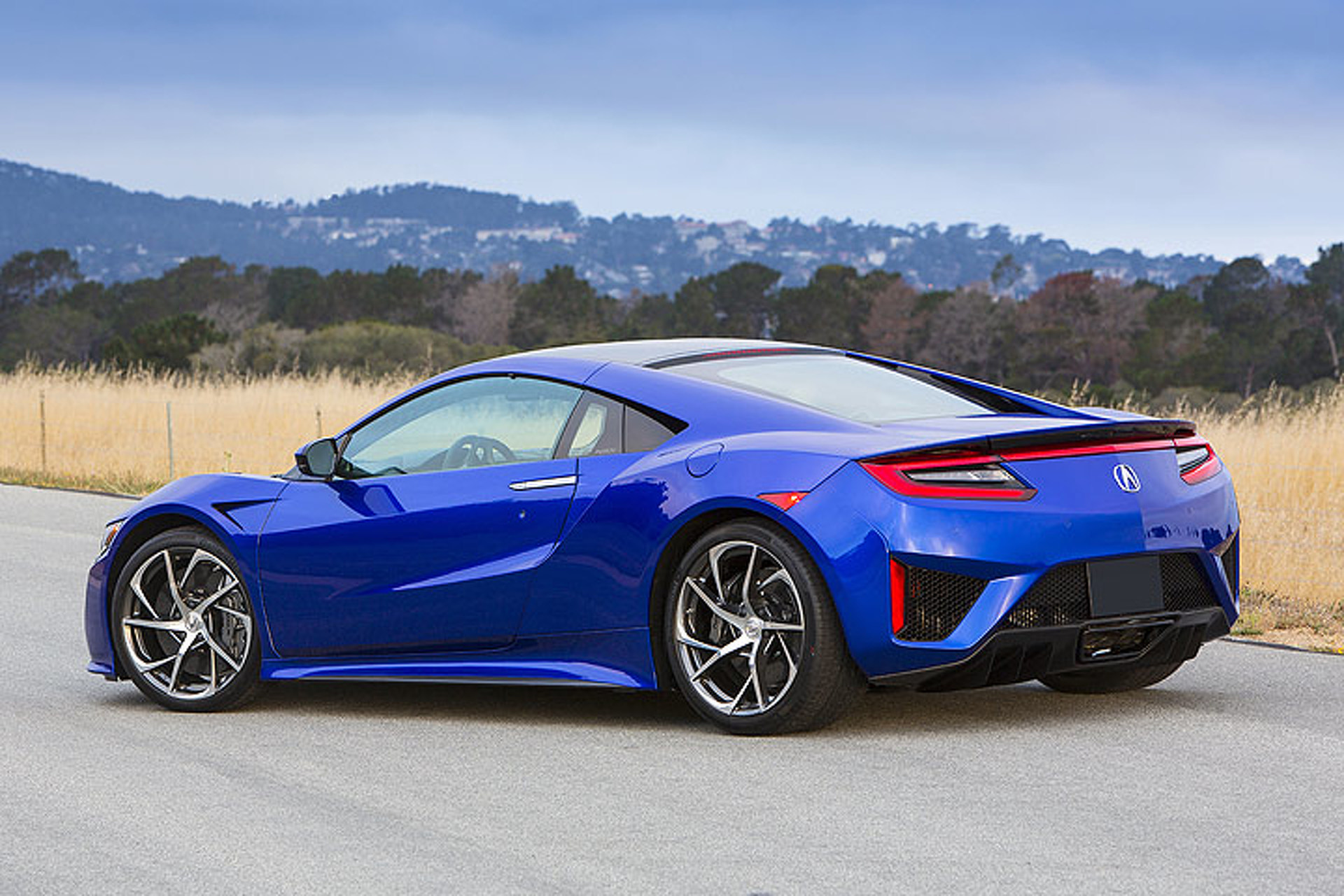 """What You Need to Know About the Rumored Honda """"Baby NSX"""""""