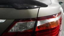 Lexus LS-based TX-650 by TMG 21.11.2012
