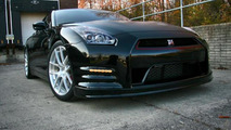Switzer Ultimate Street Edition GTR